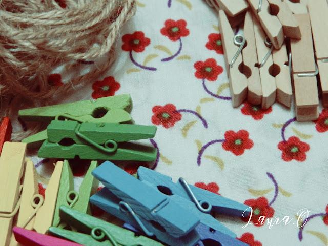 palillos, pinzas, fotografía