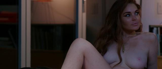 Lindsay Lohan S Naked 93