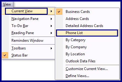 How to remove duplicate contacts in Outlook 2003? - Email