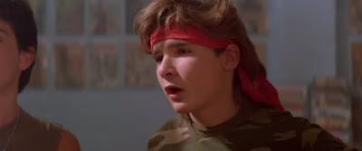 Jóvenes ocultos - The lost boys - Vampiros - Peli de vampiros - Peli para Halloween - Halloween - el fancine - ÁlvaroGP - Cine 80's