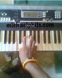 intervals in music