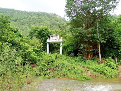 Rangaswamy Temple Nallamalla hills