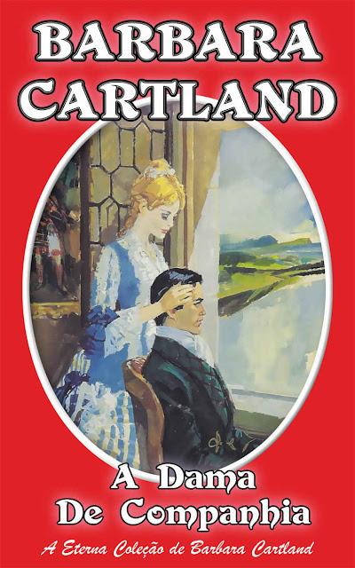A Dama De Companhia Barbara Cartland