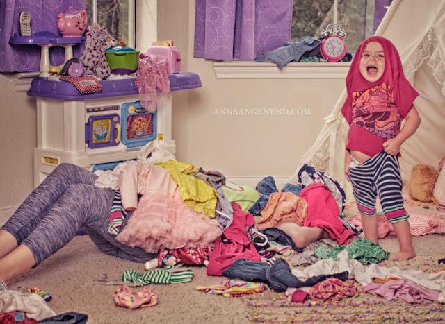 صور امهات مضحكة