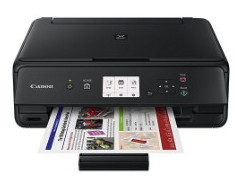 Canon TS5055 Support, Download & Update Drivers