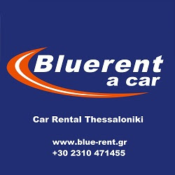 Bluerent - Car Rental Thessaloniki