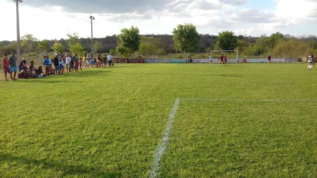 COPA ABC de Futebol Society da Arena da Baixada em Cristópolis, teve inicio neste final de semana