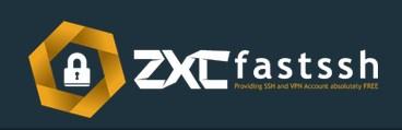 Logo Fast SSH