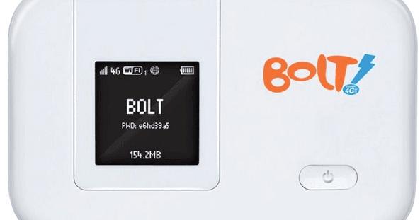 Cara Injeck Modem Bolt Anak Muda Net
