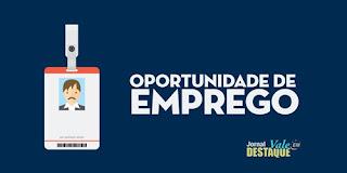 VAGAS DE EPREGOS