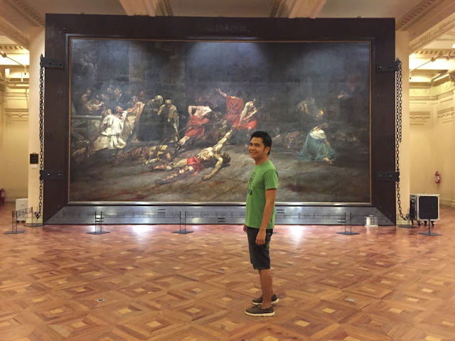 Free admission to National Museum this May