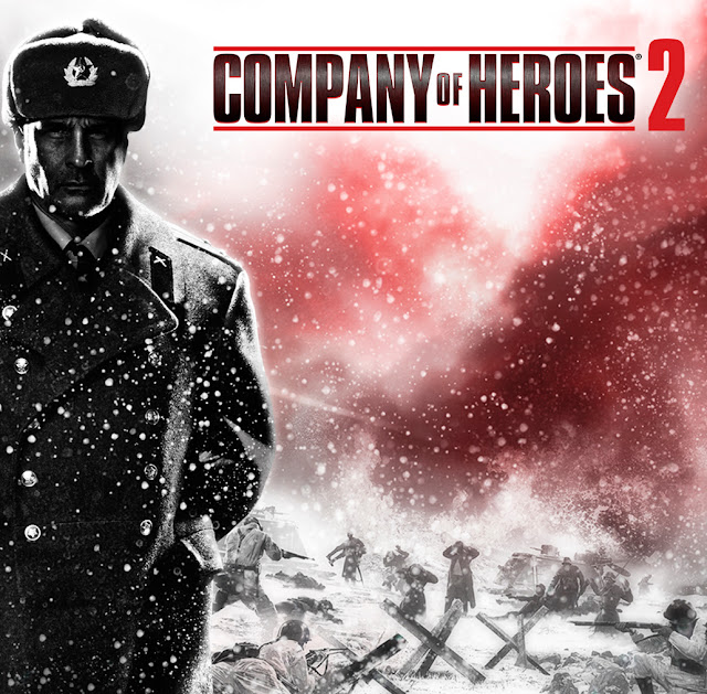 Company Of Heroes 2 Full Version Free Download