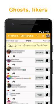Cara Mengetahui Siapa yang Tidak Follback Instagram Kita