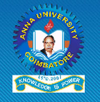 Anna University Coimbatore Ranking Colleges
