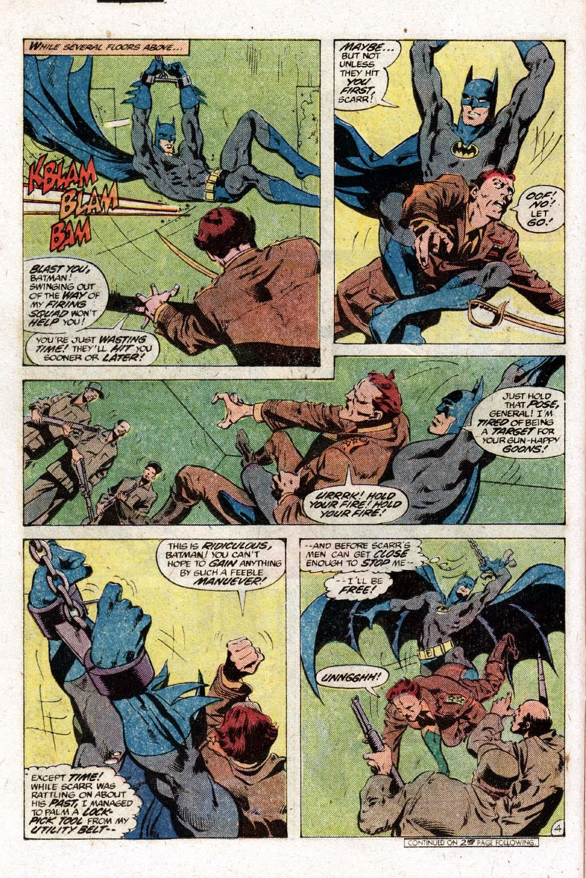 Detective Comics (1937) 492 Page 19