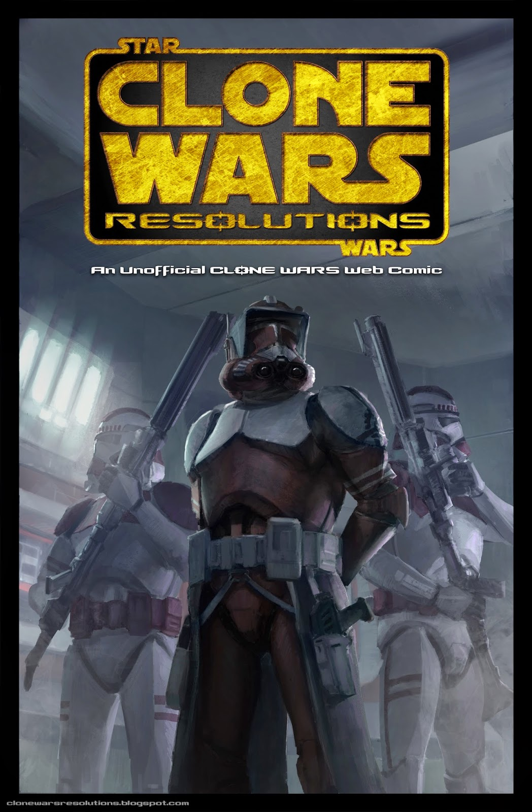 Clone Wars Resolutions  An Unofficial Clone Wars Web