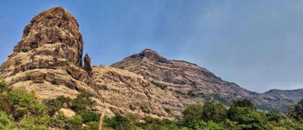 कुर्डुगड - विश्रामगड किल्ला - Kurdugad Vishramgad Fort