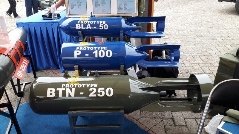 Smart Bom BLA  - 50, P - 100, BTN - 250