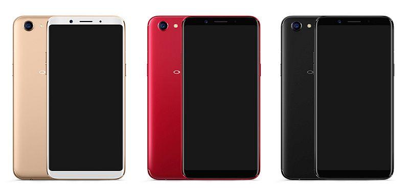 oppo-f5-smartphone