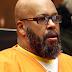Suge Knight é sentenciado a 28 anos de prisão por homicídio culposo