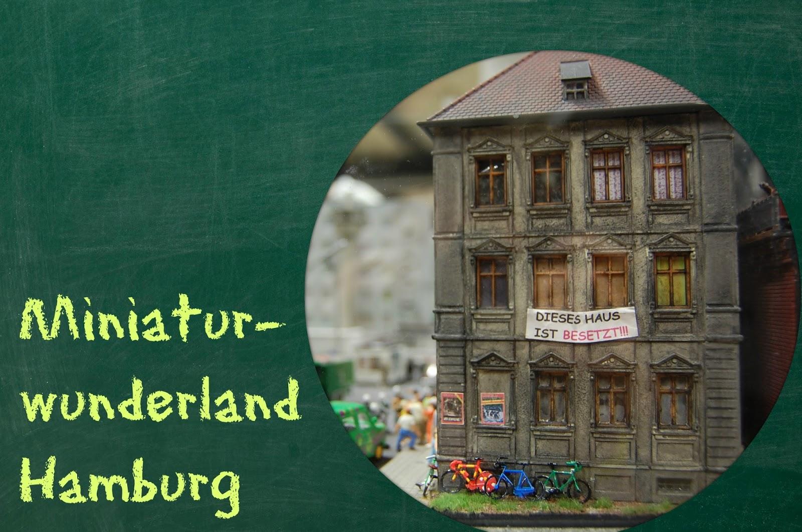 nicht noch ein beautyblog wohnen im norden miniaturwunderland hamburg. Black Bedroom Furniture Sets. Home Design Ideas
