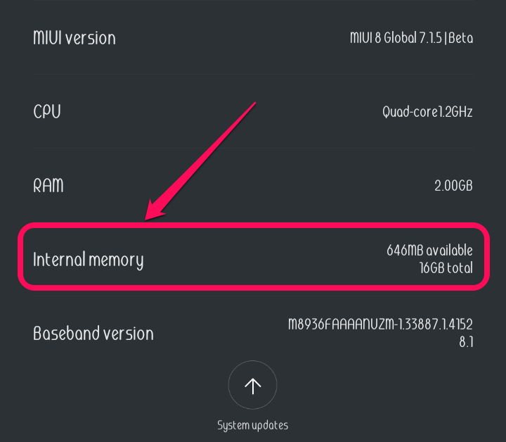 How to use More Than 20 Network Types in your MIUI Android