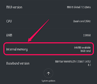 Internal%2BMemory - How to use More Than 20 Network Types in your MIUI Android Phones?