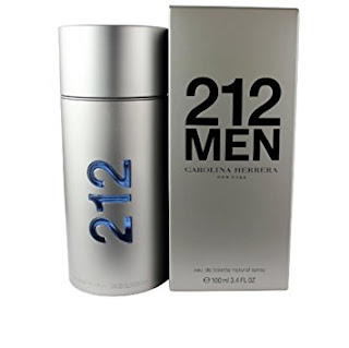 212 By Carolina Herrera Erkek Erkek Parfümü