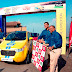 India's first electric vehicle expedition flagged off by Mahindra Reva