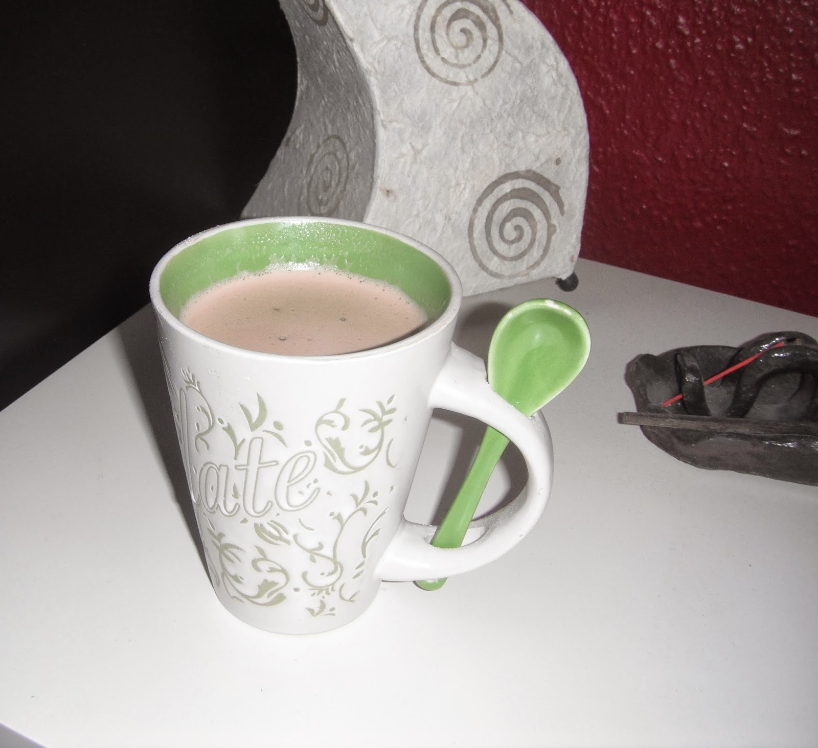 zombiefacepalm chai latte. Black Bedroom Furniture Sets. Home Design Ideas