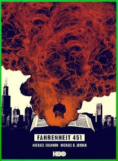 Fahrenheit 451 (2018) | DVDRip Latino HD GDrive 1 Link