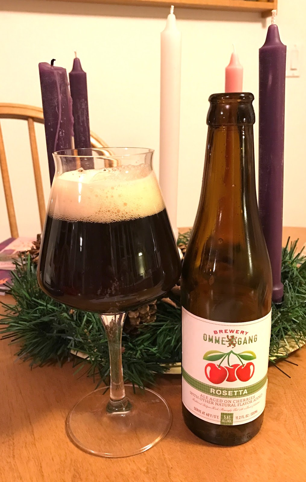 Craft Beer Advent Calender Beer Hunter