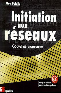 Livre PDF gratuit [ Initiation aux réseaux-Cours et exercices ]