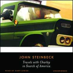 Steinbeck as a Literary Journalist