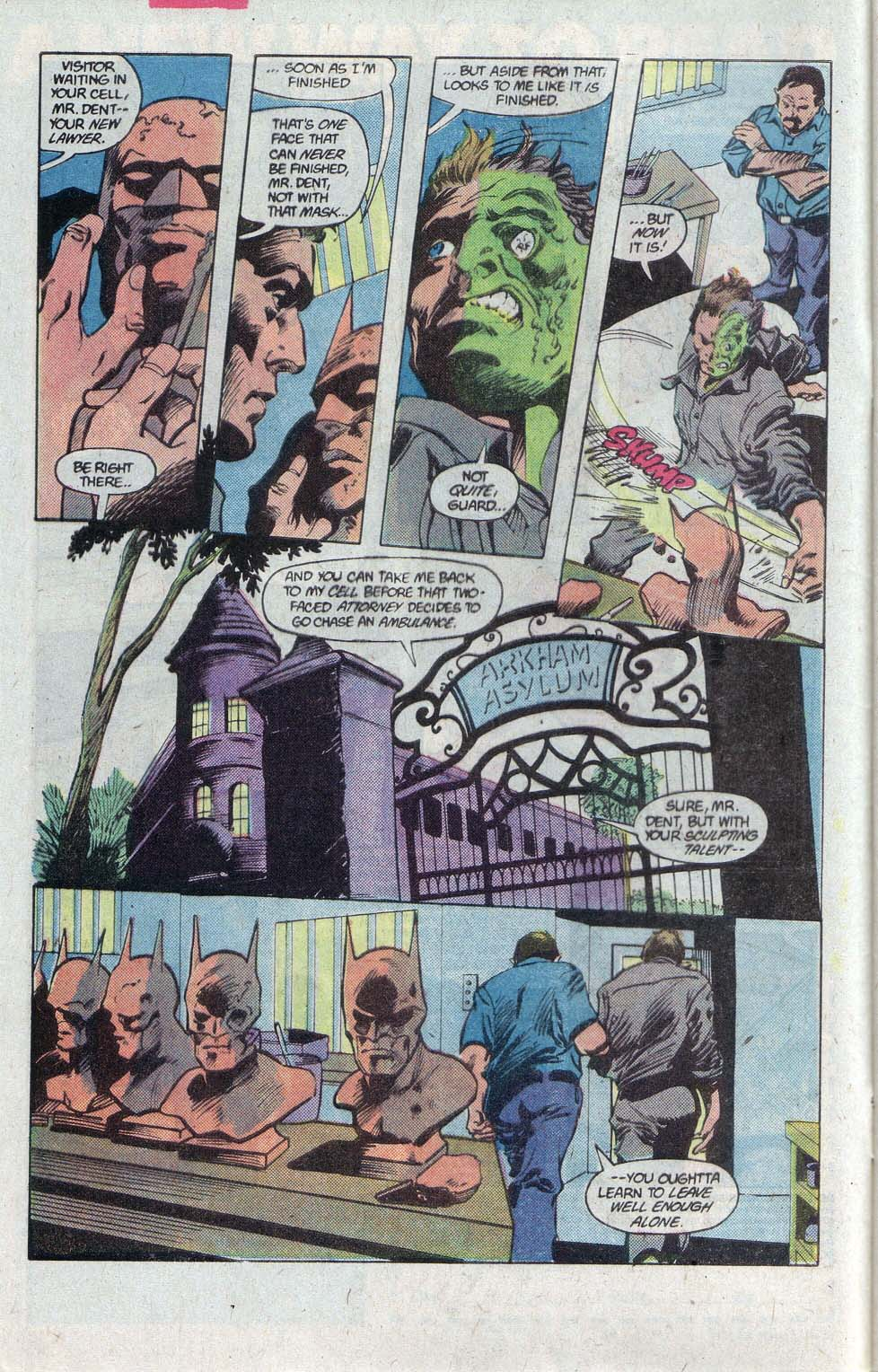 Detective Comics (1937) 563 Page 2