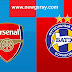 Arsenal vs BATE Borisov: Europa League