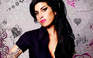 Gambar Amy Winehouse