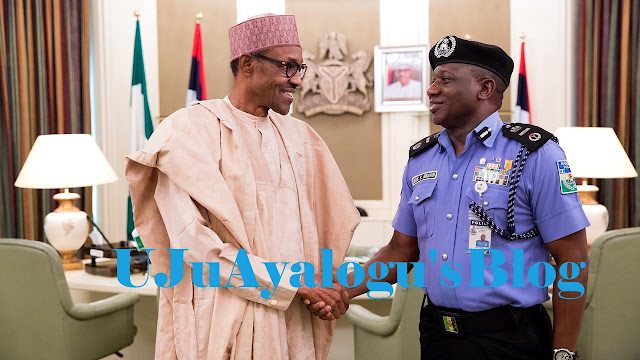 Benue, Kaduna & Rivers Killings: IG of Police and President Buhari Meet in Aso Rock...Here's the Details