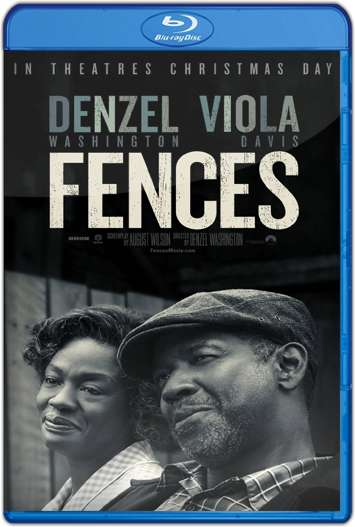 Fences (2016) HD 1080p Latino