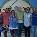 Beija-Flor de Nilópolis apresenta a nova comissão de carnaval