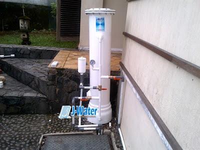 Filter Air Surakarta
