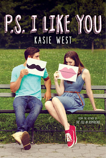 P. S. I Like You cover