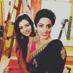 Profil dan Foto Monica Khanna (Shraddha Dhruv Pandey) Serial Thapki ANTV