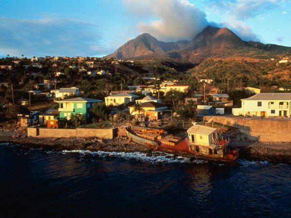 Volcanoes: Foes or friends?: Geography-Volcanoes 02