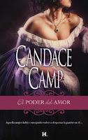 Los locos Moreland [1-6] Candace Camp (rom) El%2Bpoder%2Bdel%2Bamor