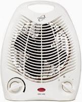 Orpat OEH-1250 Fan Room Heater