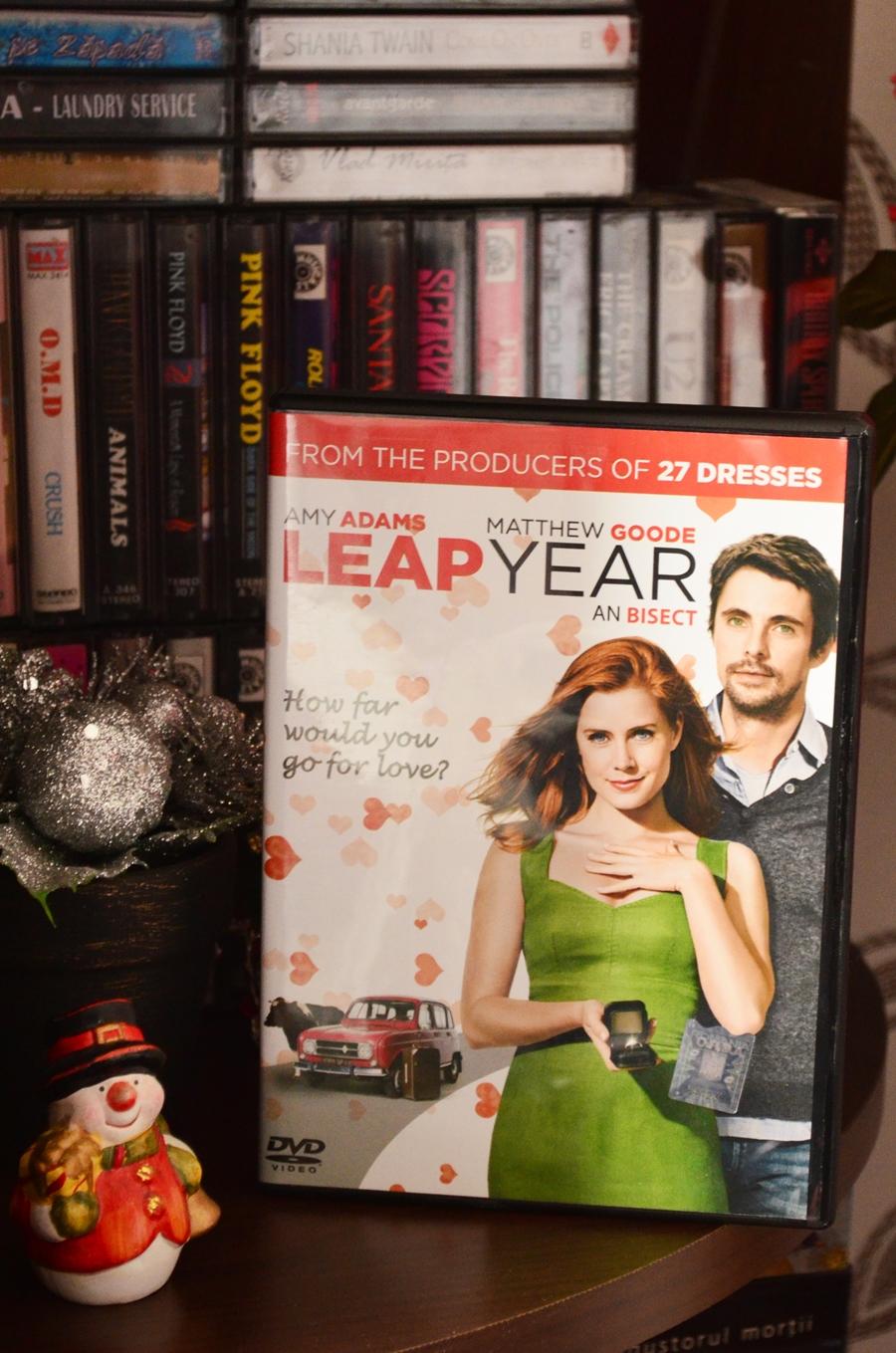 dvd film leap year an bisect amy adams matthew goode