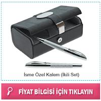 İsme Özel Kalem (İkili Set)
