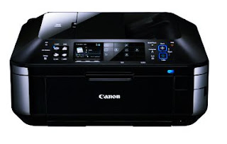 Canon PIXMA MX882 Drivers Download, Setting Up & Reset Ink Cartridges