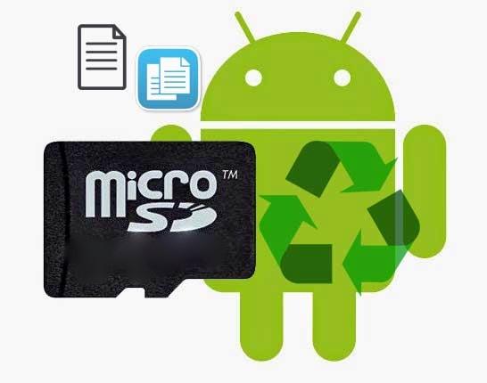 solusi dalam mengatasi data hilang dan terhapus di perangkat android